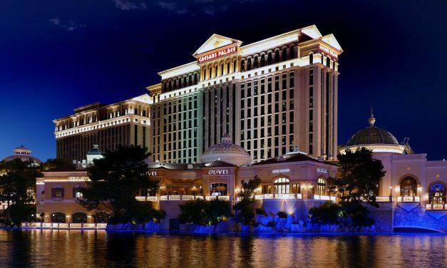 Wie Sie in Las Vegas Hotels zu einem guten Preis finden