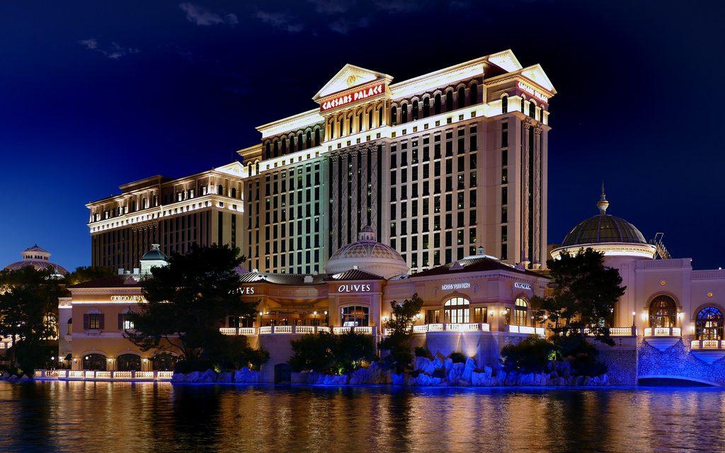 Geschichte Las Vegas