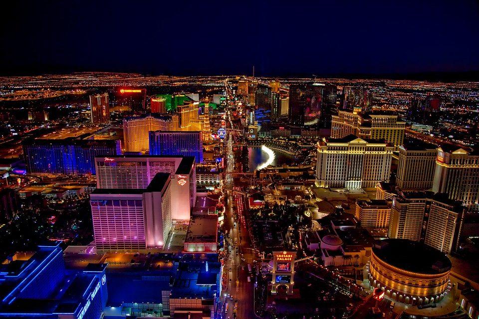 Las Vegas Steckbrief
