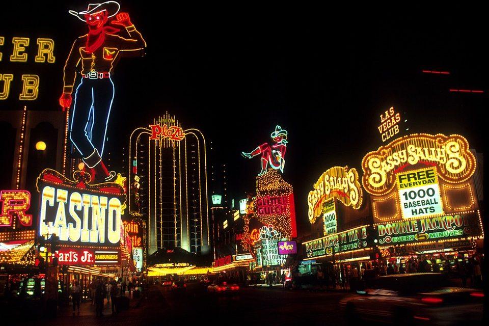 Las Vegas Casino Tipps